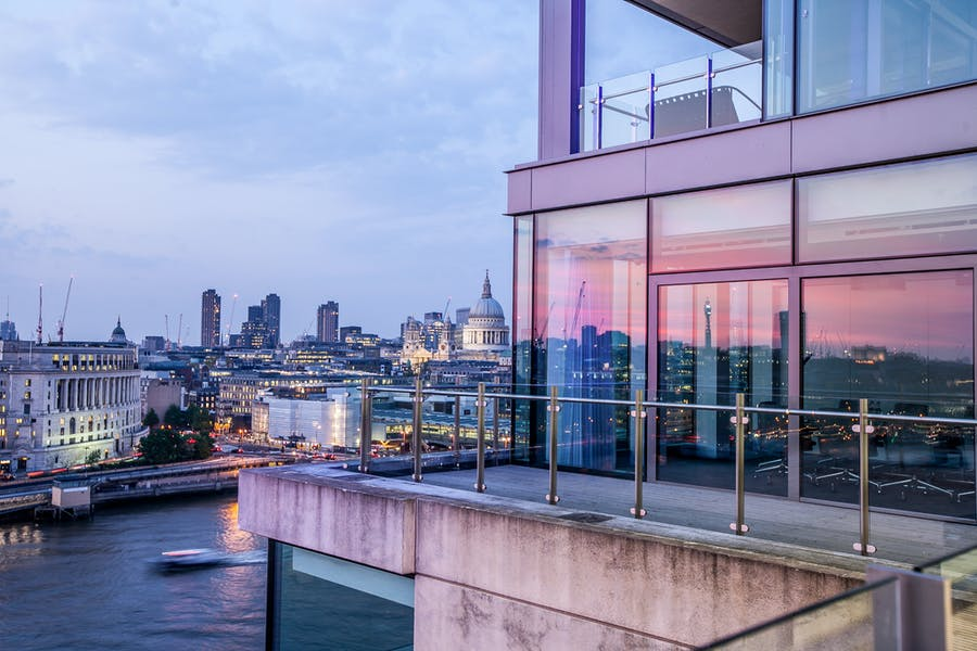 Photo of Level 12 at Sea Containers Events