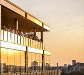 Photo of Sunset at Sea Containers Events