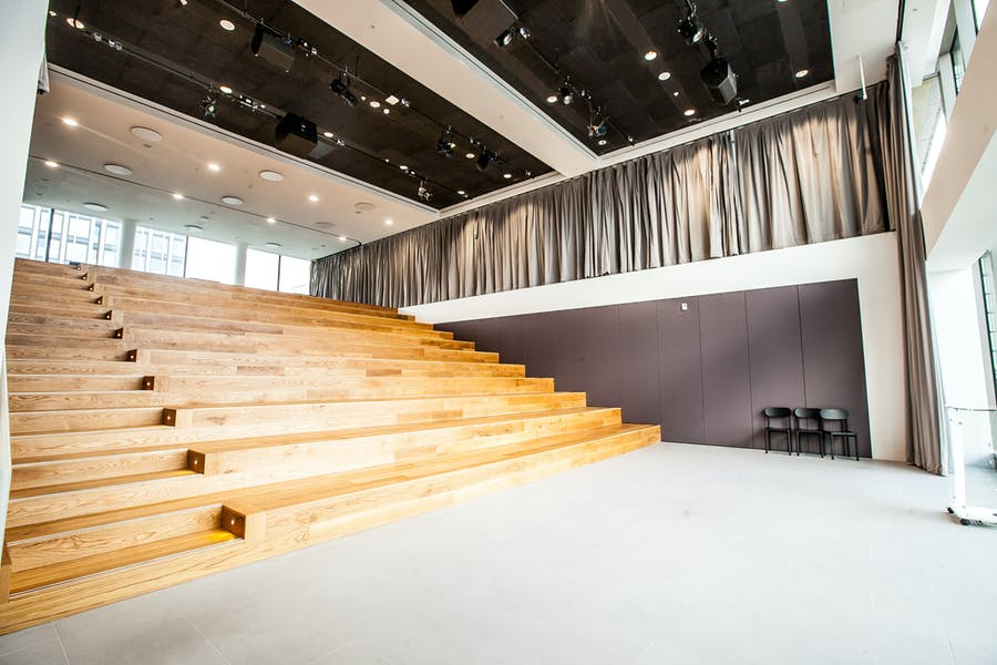Photo of Amphitheatre at Sea Containers Events
