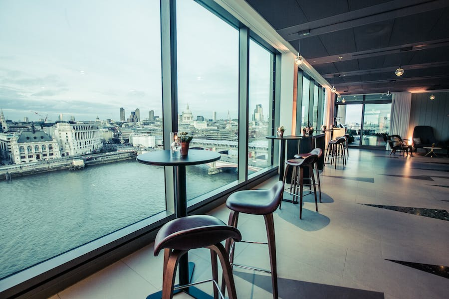 Photo of Cucumber at Sea Containers Events
