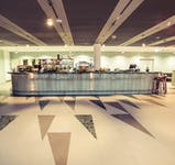 Hire Space - Venue hire Cucumber at Sea Containers Events