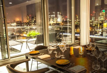 Hire Space - Venue hire The Wren at Sea Containers Events