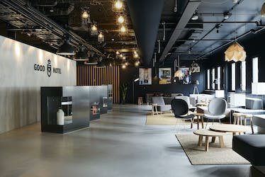 Hire Space - Venue hire The Living Room at Good Hotel London