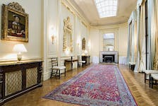 Hire Space - Venue hire Kings Gallery at Merchant Taylors' Hall