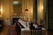 Photo of Kings Gallery at Merchant Taylors' Hall