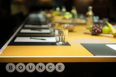 Hire Space - Venue hire Conference Space at Bounce, the home of Ping Pong | Old Street