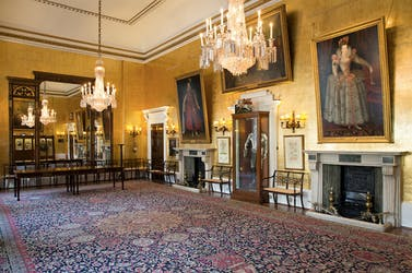 Hire Space - Venue hire Whole Venue at Armourers' Hall