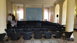 Hire Space - Venue hire The Lancaster Rooms  at Somerset House