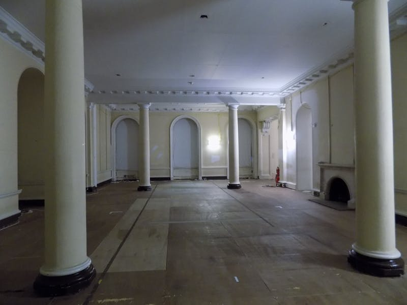 Photo of The Lancaster Rooms  at Somerset House