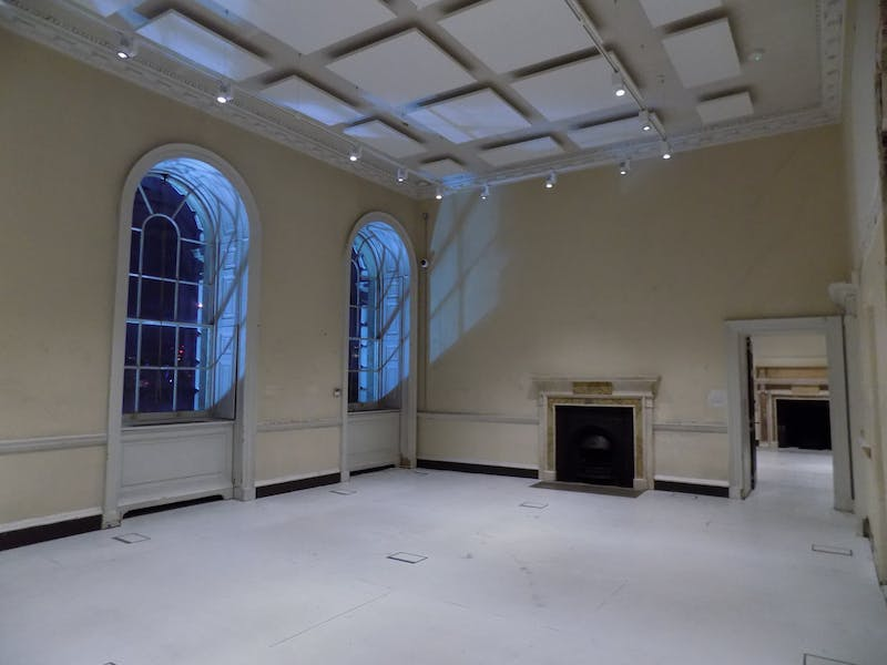 Photo of The River Rooms at Somerset House