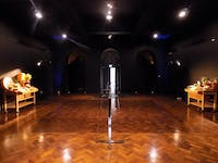 Hire Space - Venue hire The Embankment Galleries at Somerset House
