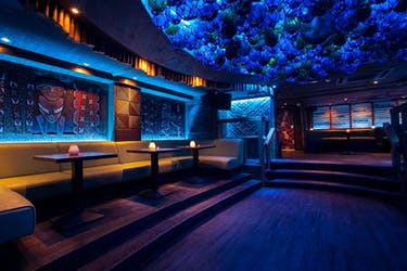 Hire Space - Venue hire Whole venue at Mahiki London