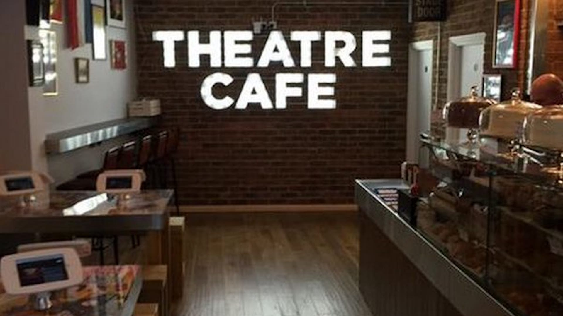 The Theatre Cafe Arts The Theatre Cafe