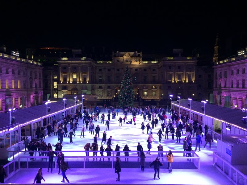 Photo of Somerset House
