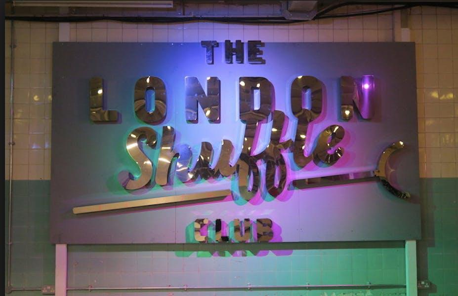Photo of Xmas Shuffle Club at The London Shuffle Club