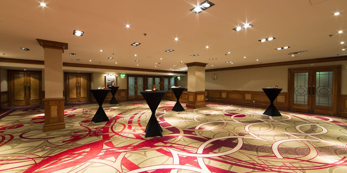 Hire Amba Hotel Marble Arch