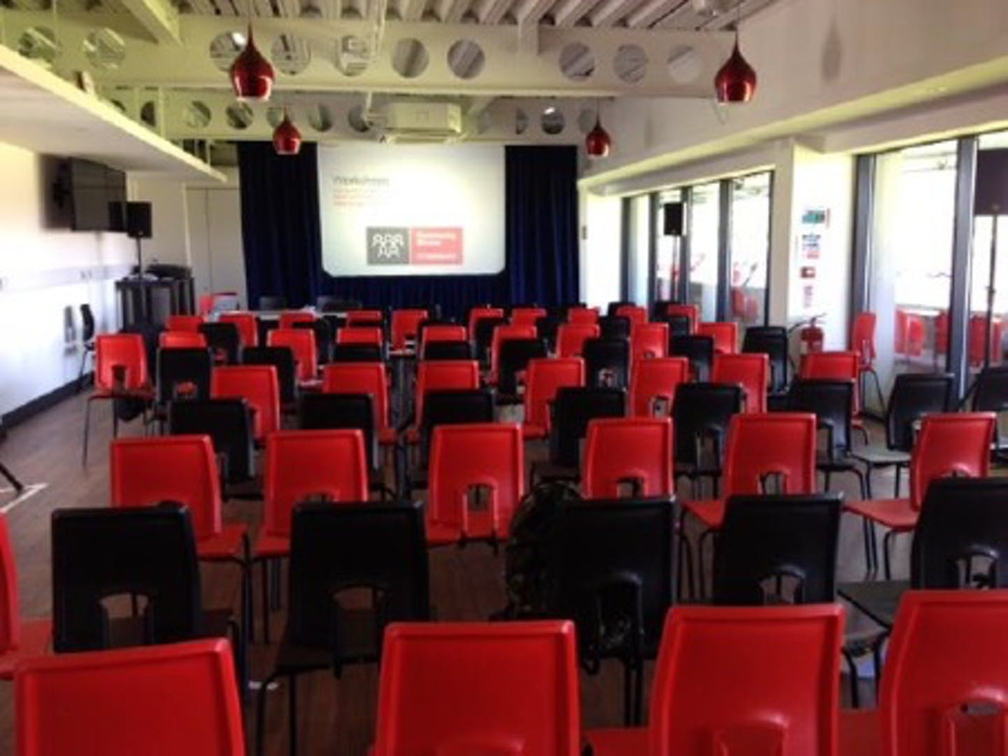 Function Room Business Fc United Of Manchester