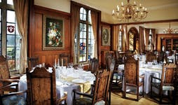 Hire Space - Venue hire The Library at Pennyhill Park Hotel