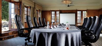 Hire Space - Venue hire Parkview at Pennyhill Park Hotel