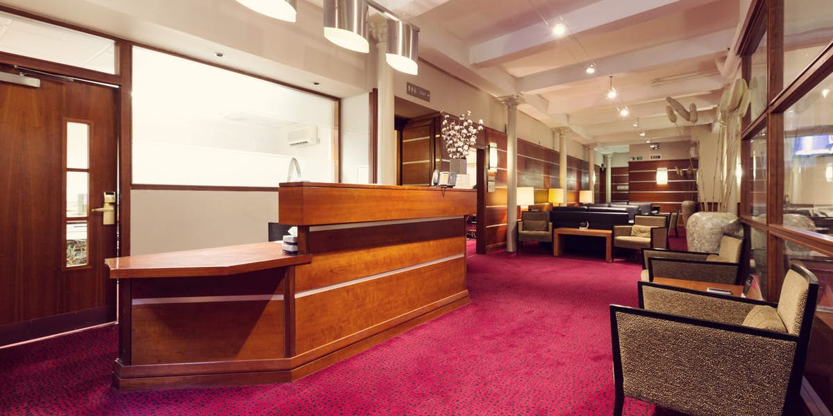 Hire Townhouse Hotel Manchester