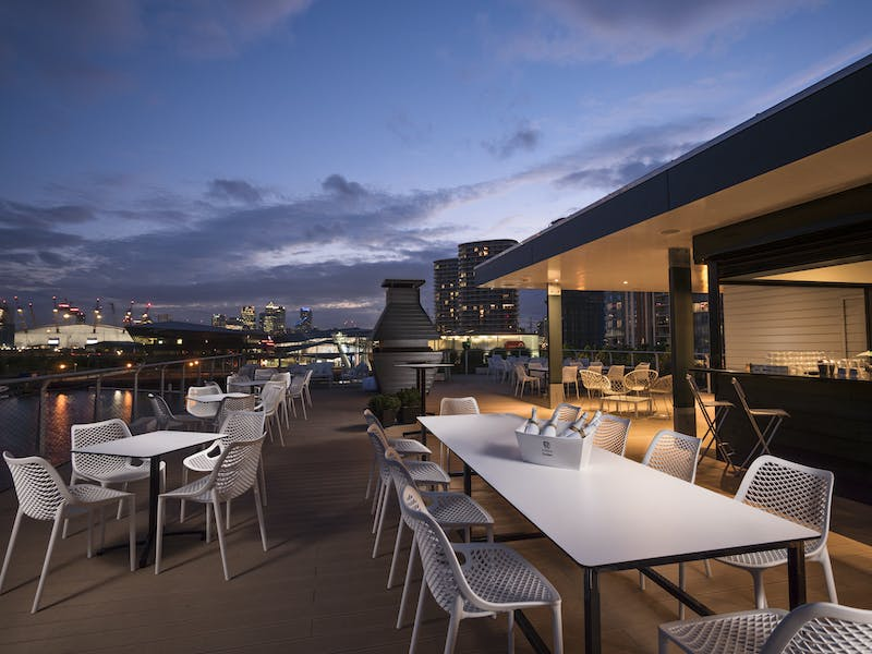 Photo of The Roof at Good Hotel London