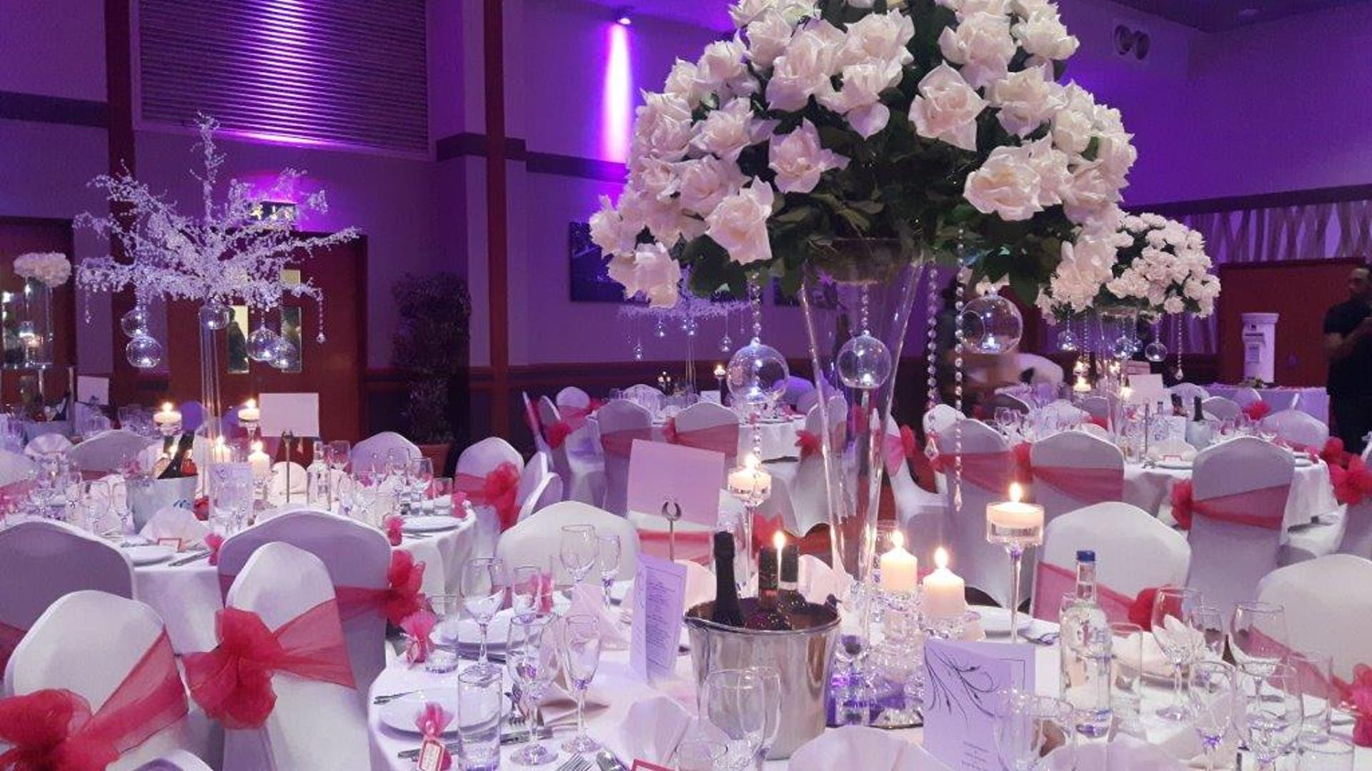 The Riverside Weddings Venue 360