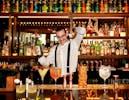 Distillery Bar at Hilton London Bankside