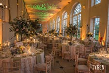 Hire Space - Venue hire Orangery at Kew Gardens