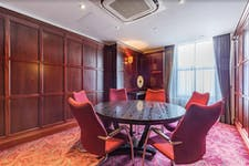 Hire Space - Venue hire The Ghan Boardroom at The Grosvenor Hotel
