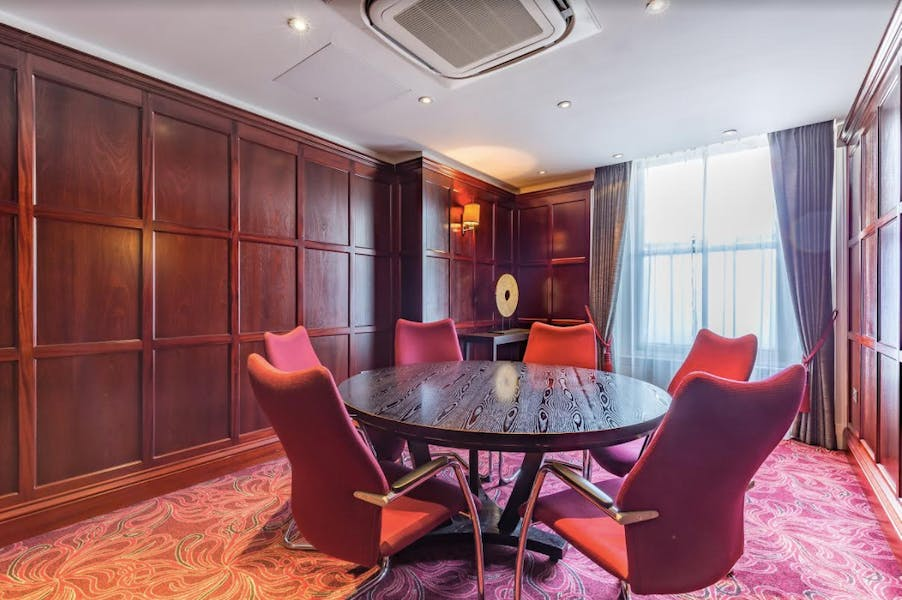Photo of The Ghan Boardroom at The Grosvenor Hotel