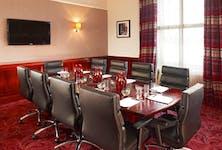 Hire Space - Venue hire The Blue Boardroom at The Grosvenor Hotel