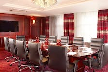 Hire Space - Venue hire The Rovos Boardroom at The Grosvenor Hotel
