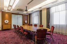 Hire Space - Venue hire The Scotsman Room at The Grosvenor Hotel