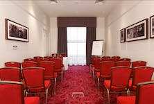 Hire Space - Venue hire The Belle Room at The Grosvenor Hotel