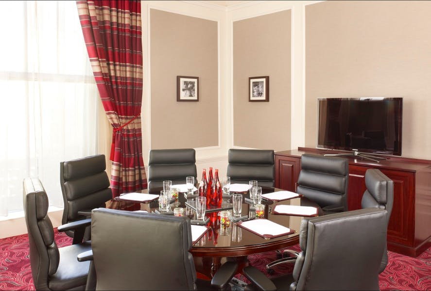 Photo of The Venetian Meeting Room at The Grosvenor Hotel