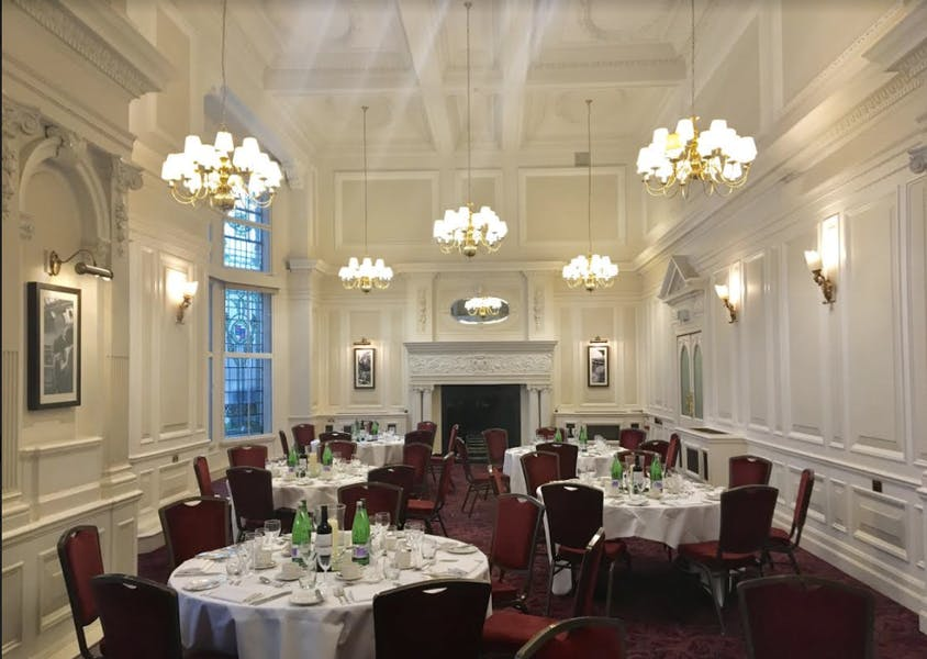 Photo of The Orient Suite at The Grosvenor Hotel