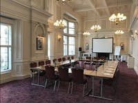 Hire Space - Venue hire The Orient Suite at The Grosvenor Hotel