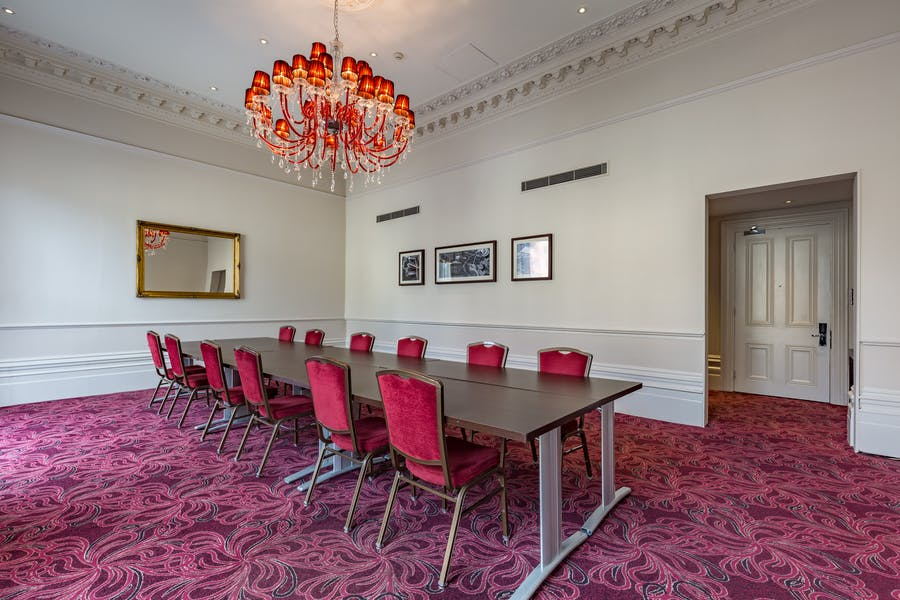 Photo of The Viceroy Room at The Grosvenor Hotel