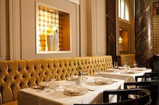Hire Space - Venue hire Grand Imperial Restaurant at The Grosvenor Hotel