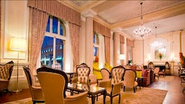 Hire Space - Venue hire The Lounge at The Grosvenor Hotel