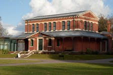 Hire Space - Venue hire Marianne North Gallery at Kew Gardens