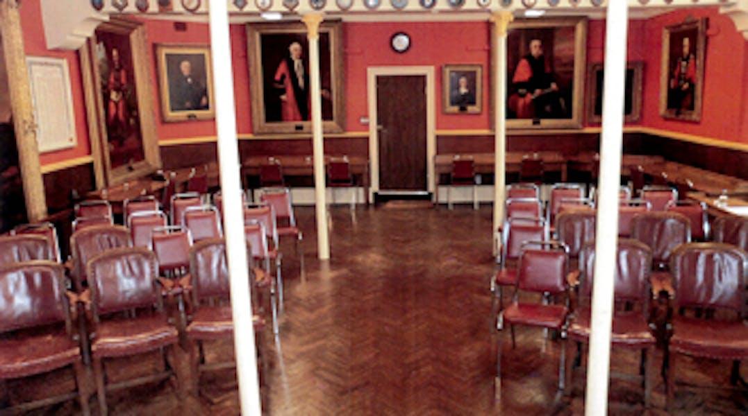 Guildhall dartmouth wedding