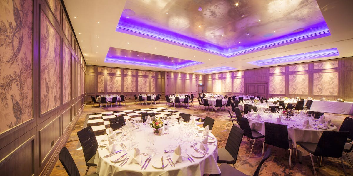 hire doubletree by hilton london kingston upon thames