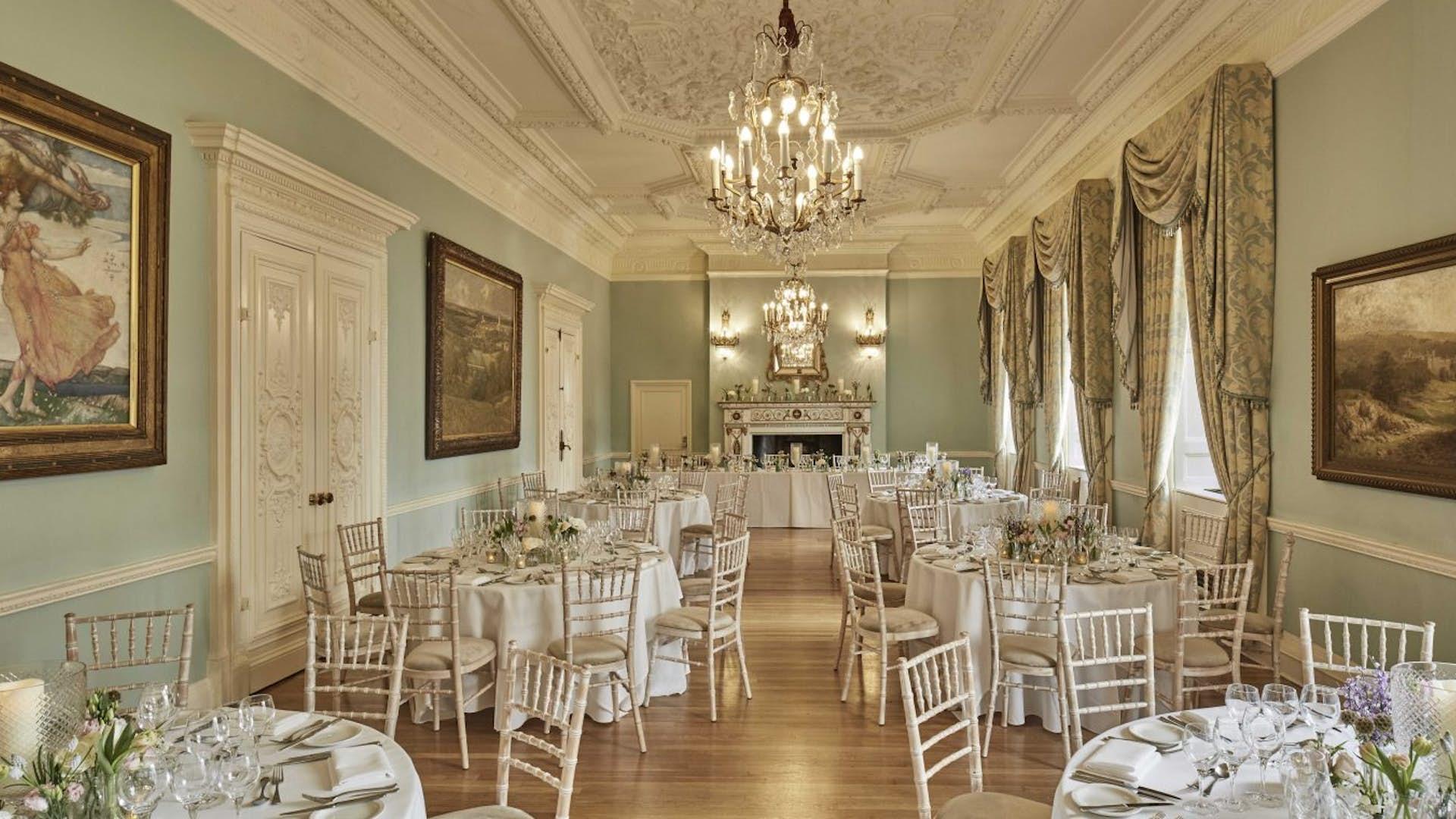 The best wedding venue