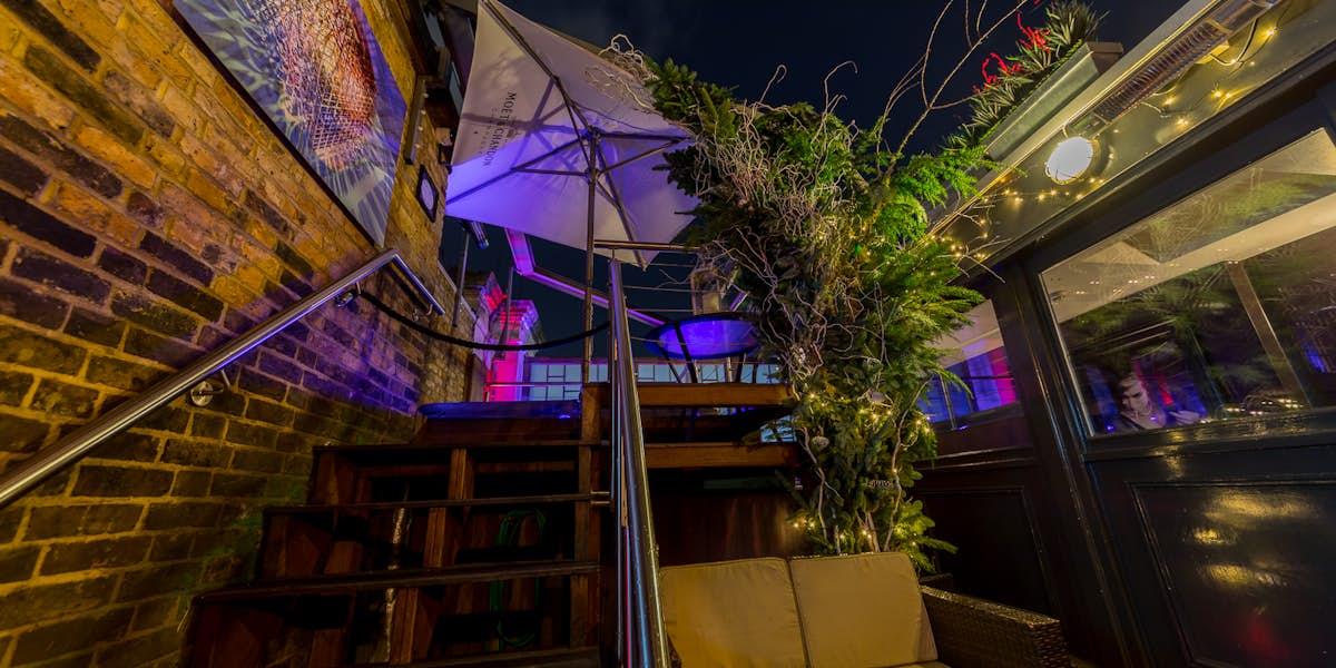 Hire Karma Sanctum Soho Hotel Restaurant Bar And Roof Terrace