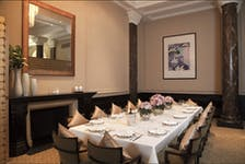 Hire Space - Venue hire Grand Imperial Private Dining Room at The Grosvenor Hotel