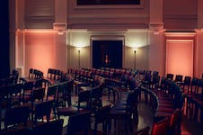Hire Space - Venue hire Exclusive hire at Grace Hall