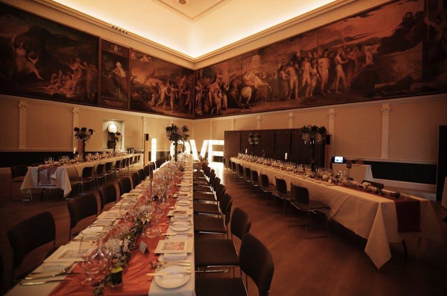 Photo of Whole Venue at RSA House