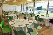 Hire Space - Venue hire Pelham's at Lord's Cricket Ground