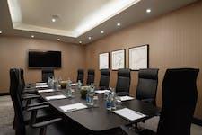Hire Space - Venue hire Blackfriars Boardroom at Hilton London Bankside